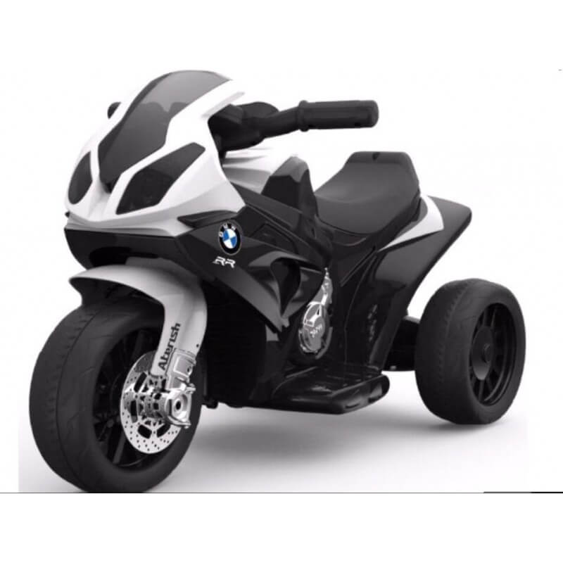 Motorcycle-licensed BMW 6v ride electric kids ATAA CARS Bikes
