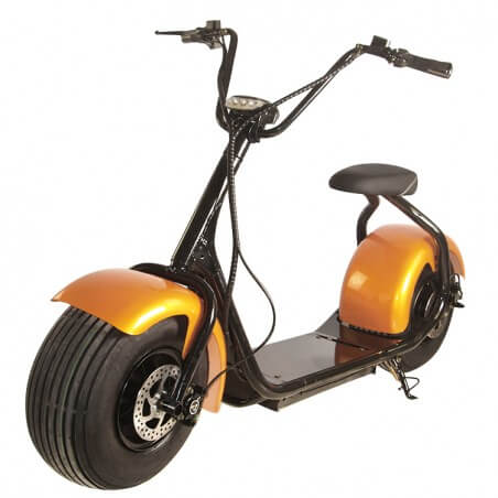 Scooter electric CityCoco GOLD 60v