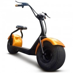 Scooter electric CityCoco GOLD 60v ATAA CARS SCOOTERS