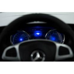 Mercedes SL65 with remote and 12v battery Mercedes 12 volt