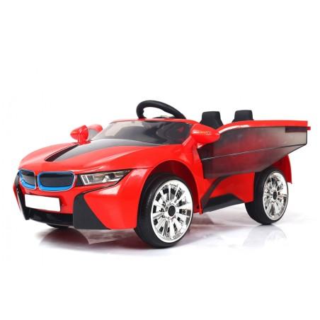 Super 8 Sport 12v battery