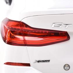 BMW 6 GT licensed 12v ATAA CARS 12 volt