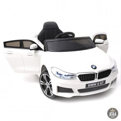 BMW 6 GT licensed 12v ATAA CARS 12 volt