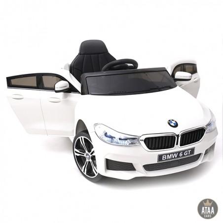 BMW 6 GT licensed 12v