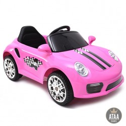 Booster 6v electric Car children remote control - cheap ATAA CARS 6 volt