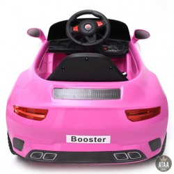 Booster 6v electric Car children remote control - cheap ATAA CARS 6 volt