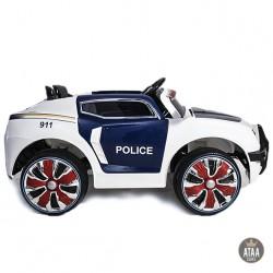 Police car with siren 12v ATAA CARS 12 volt