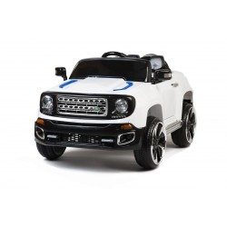 4x4 Renegade 2 Seater 12v electric car for kids 3- 4 - 5 - 6 years cheap Exhausted