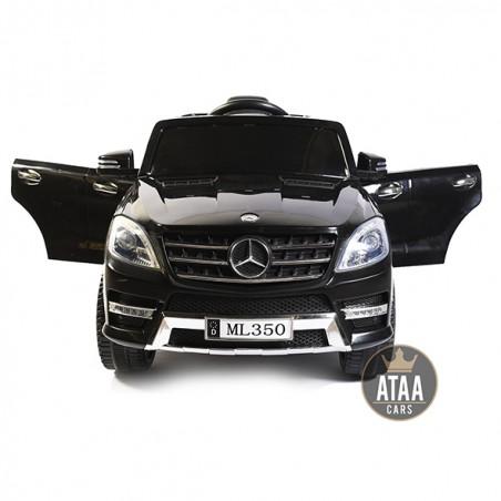 Mercedes ML350 Licensed 12v battery