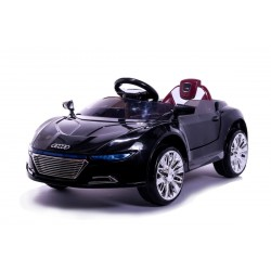 Sporty R8 Roadster Style 12v for children aged three to six years cheap Exhausted