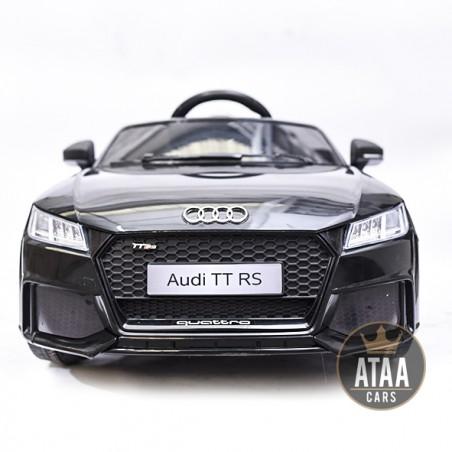 Audi TT RS 12v Licensed with remote - electric Car for children