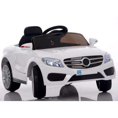 SL Roaster 12v electric car kids with remote control