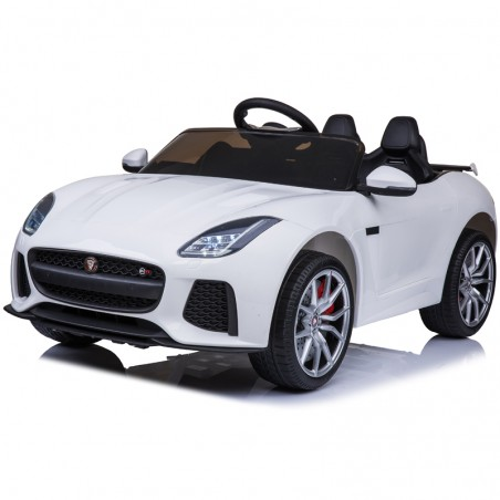 Jaguar 12v