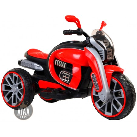 ATAA Fighter electric Motorcycle for children