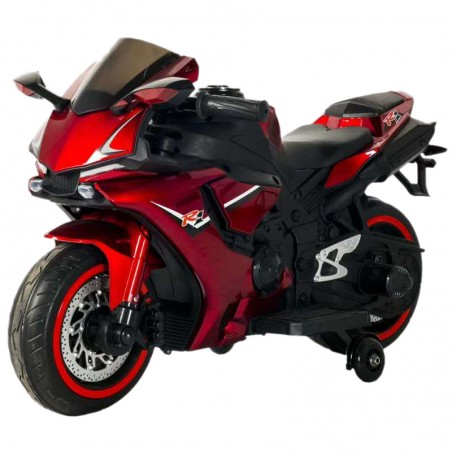 electric Motorcycle ATAA GPE