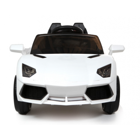 Super Sports car 12v with remote control electric car for children