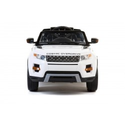 Evoque Style 12v two seater cheap Exhausted