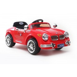 Classic convertible Roadster 6v remote control remote control cheap cheap Exhausted
