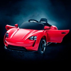 Supercar GRAND AUTO Sport 12v with remote ATAA CARS 12 volt