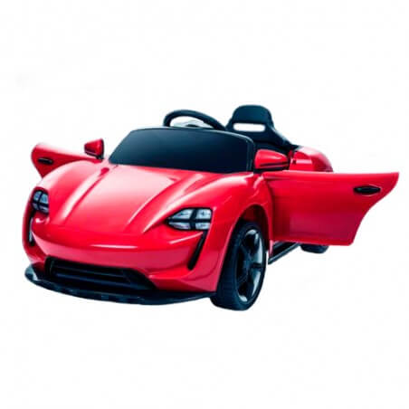 Supercar GRAND AUTO Sport 12v with remote control