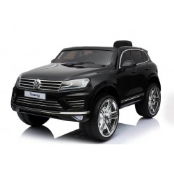 Volkswagen Touareg Licensed 12v electric car kids with remote control for Volkswagen Exhausted