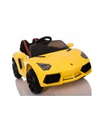 Electric cars for kids sports cheap remote control rc