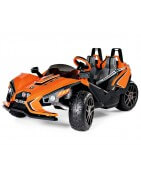 Electric cars for kids 24v