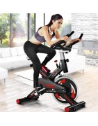 Spinning bikes - bikes static for home cheap - Fitness